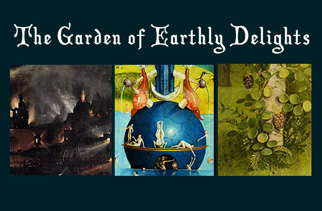 The Garden of Earthly Delights \u2014 Dun Laoghaire Choral Society