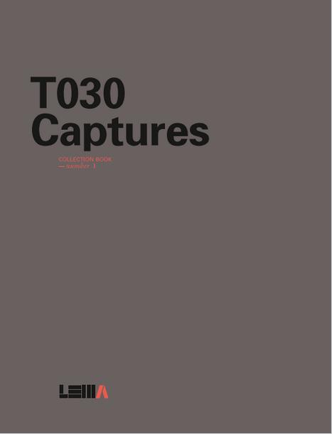 LEAM T030 Captures