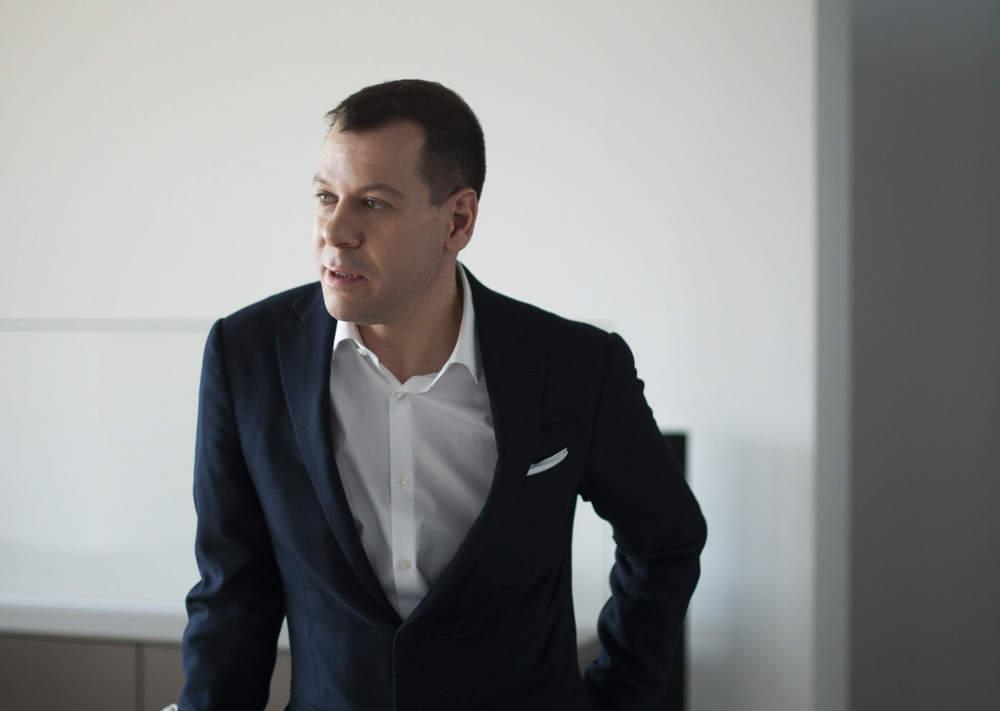 Marc O. Eckert.