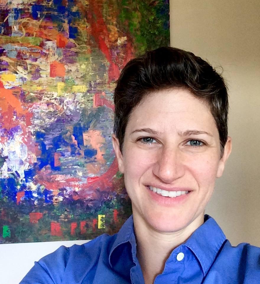 Jill Rubin, MFT