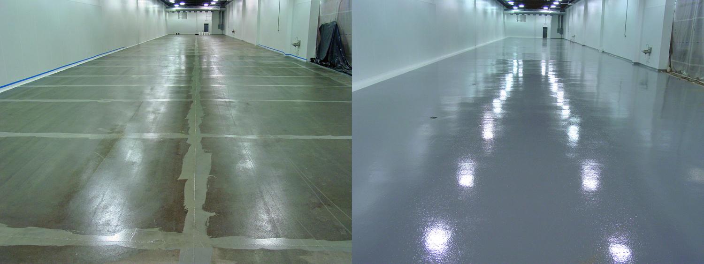 Industrial Floor Pics — Indue Industrial and Commercial Flooring ...