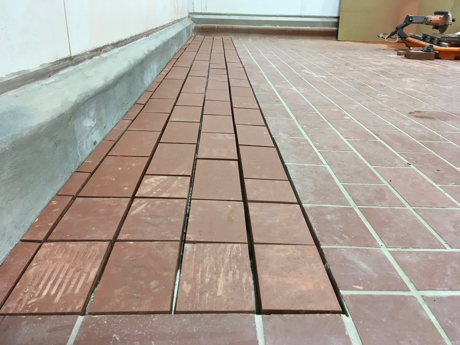 Dairy Brick Indue Industrial And Commercial Flooring Sales