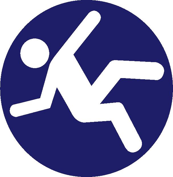 Slip Resistance    Non-skid broadcast minimizes slip risk in wet or damp areas.