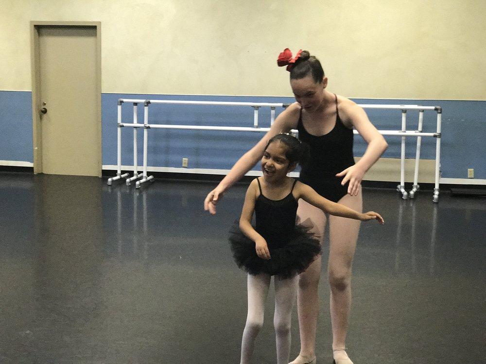15 - Ballet for Me!.JPG