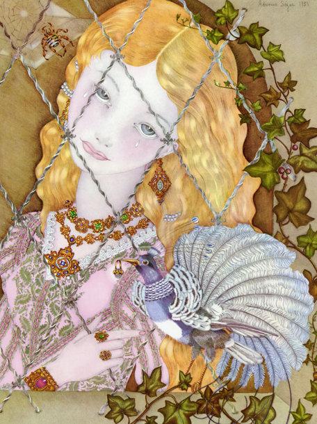 Illustration by Adrienne Segur