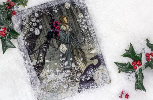 Raven's Christmas