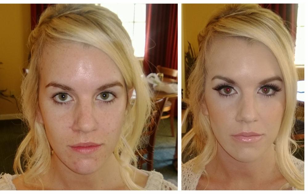 Makeup by Makeup by Rachel