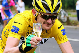 Floyd Landis was the first rider to have his TdF win taken away after the race was over. We never would have thought that it would happen again. Certainly not 9 times in 12 years.