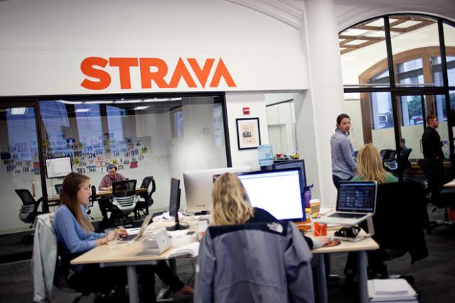 A team of Strava engineers fights tirelessly against Stava terrorism