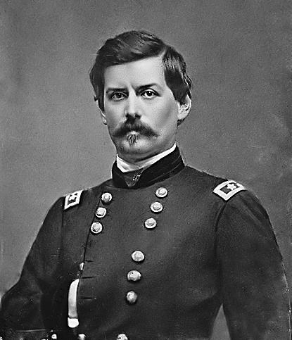 General George McCleallan
