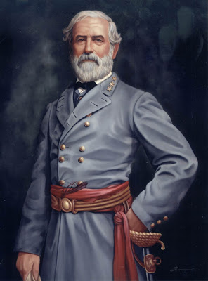 General Robert E. Lee was arguably one of the best Generals in history but ultimately his overconfidence was his undoing