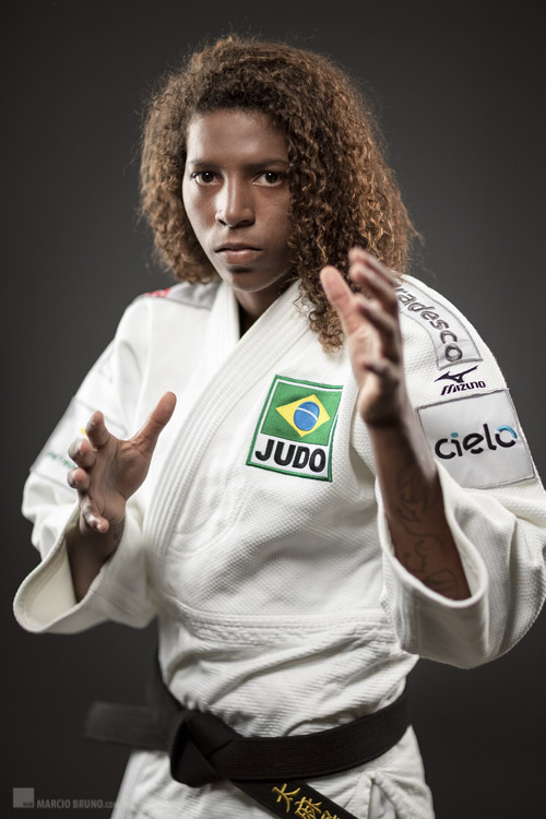 Equipe Brasileira de Judô