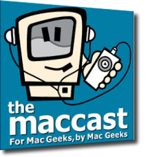 Jan 6 2014 episode of Maccast