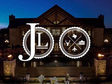 JL Bar Ranch & Resort - Identity
