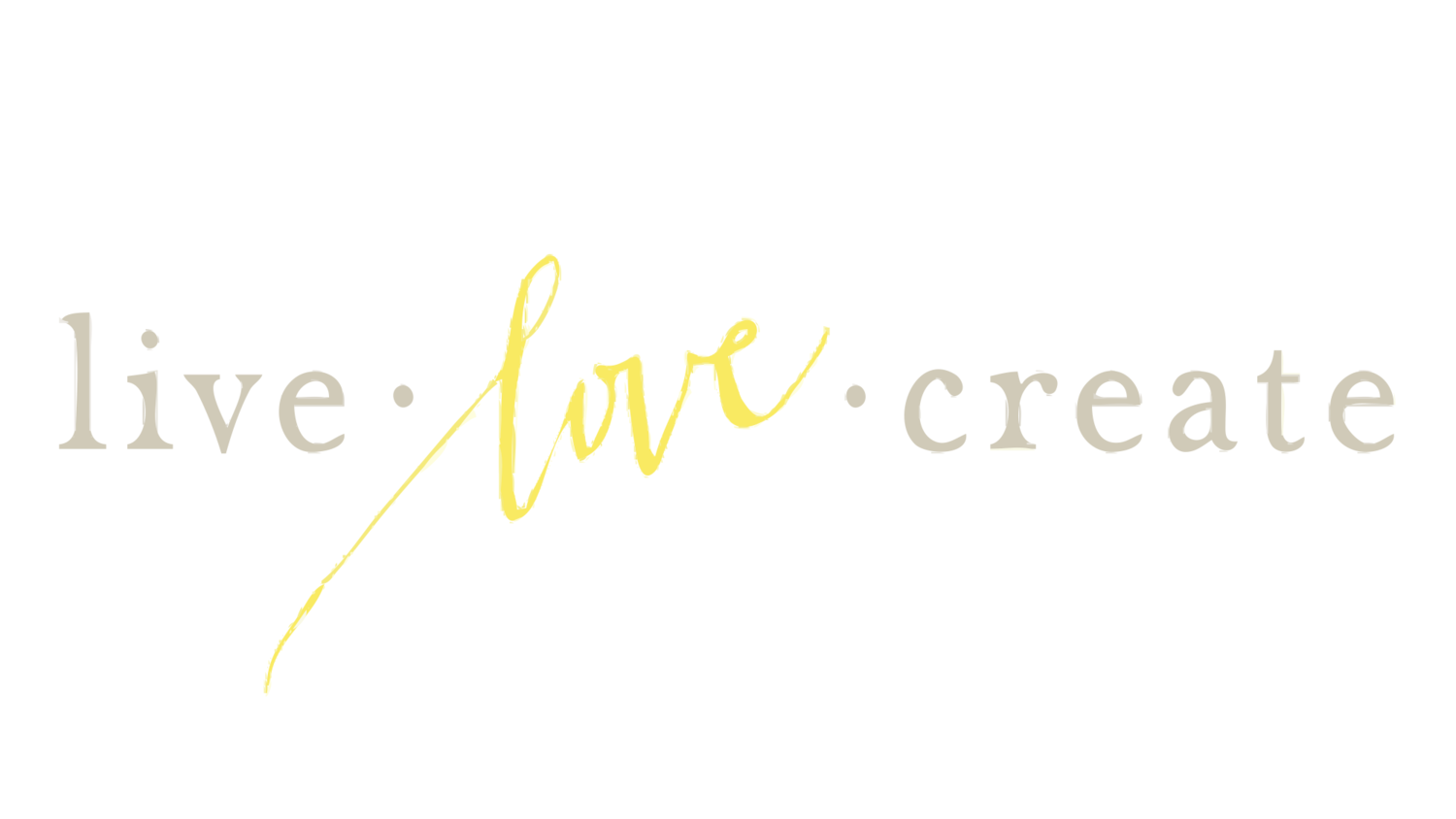 live.love.create.events