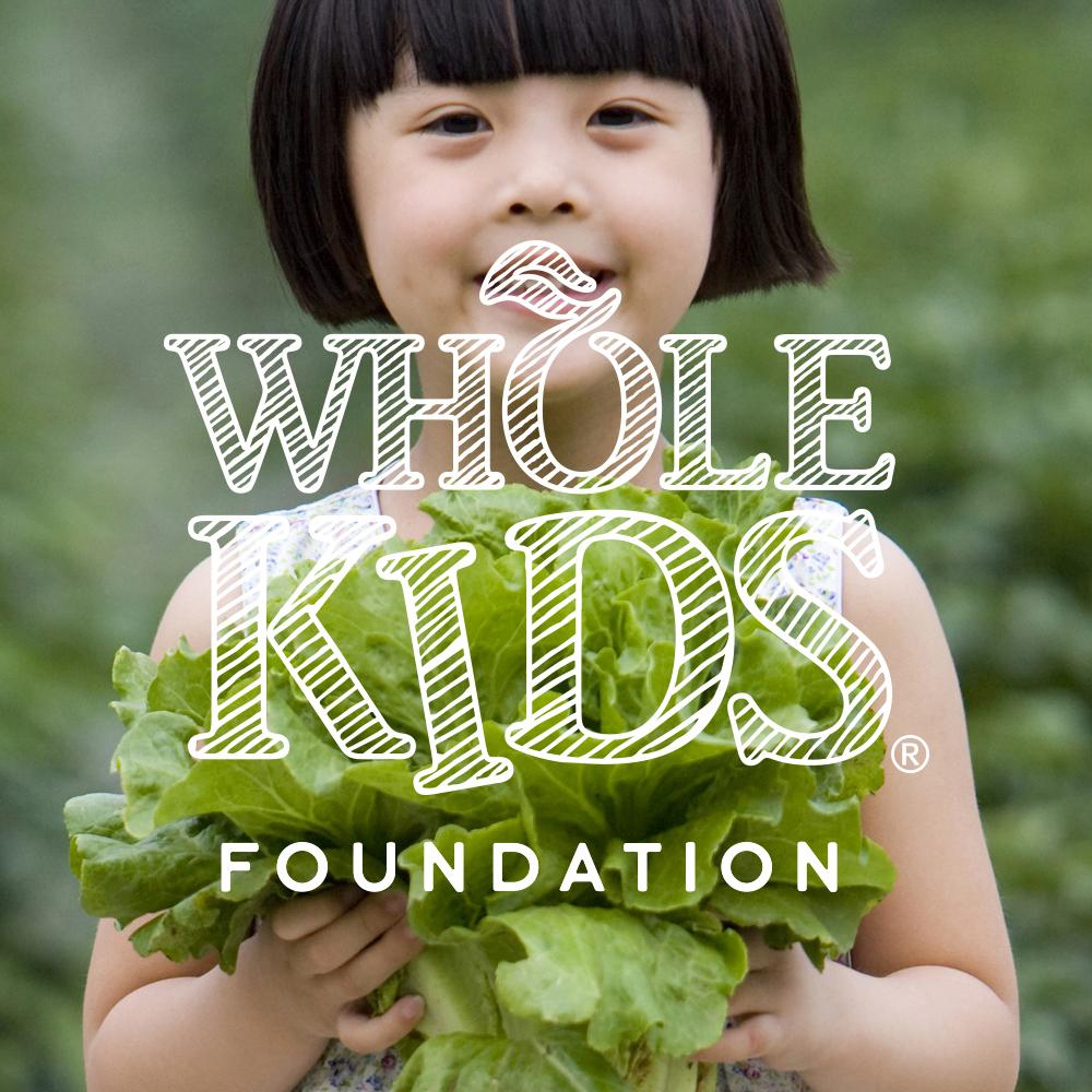 Whole Kids Foundation