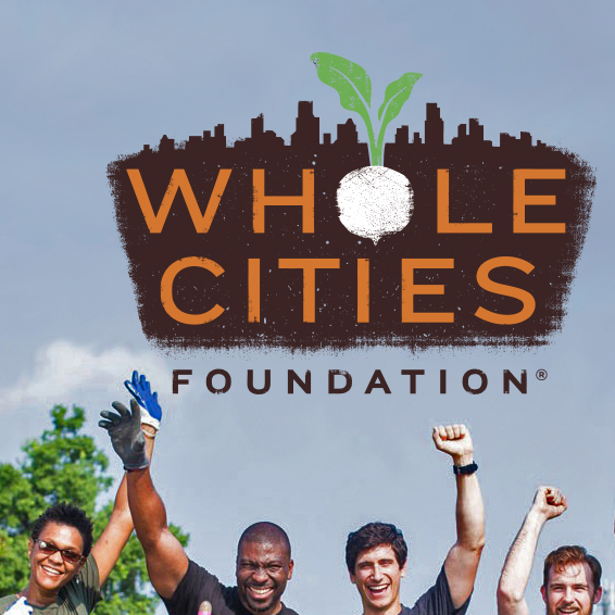 Whole Cities Foundation