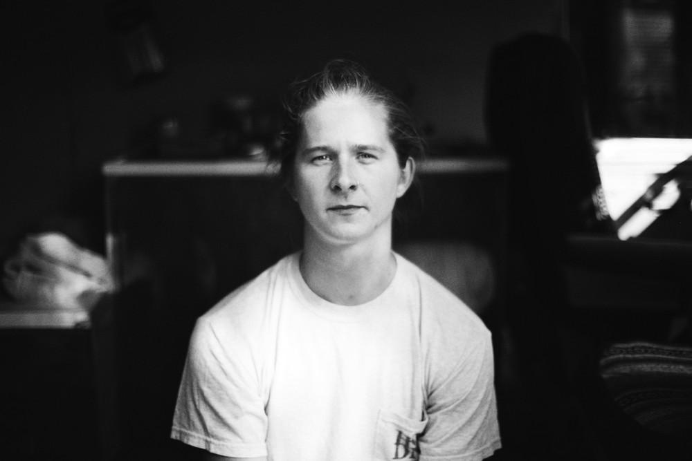 Cameron Muilenburg