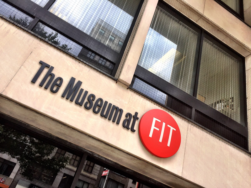 The Museum @ The Fashion Institute of Technology
