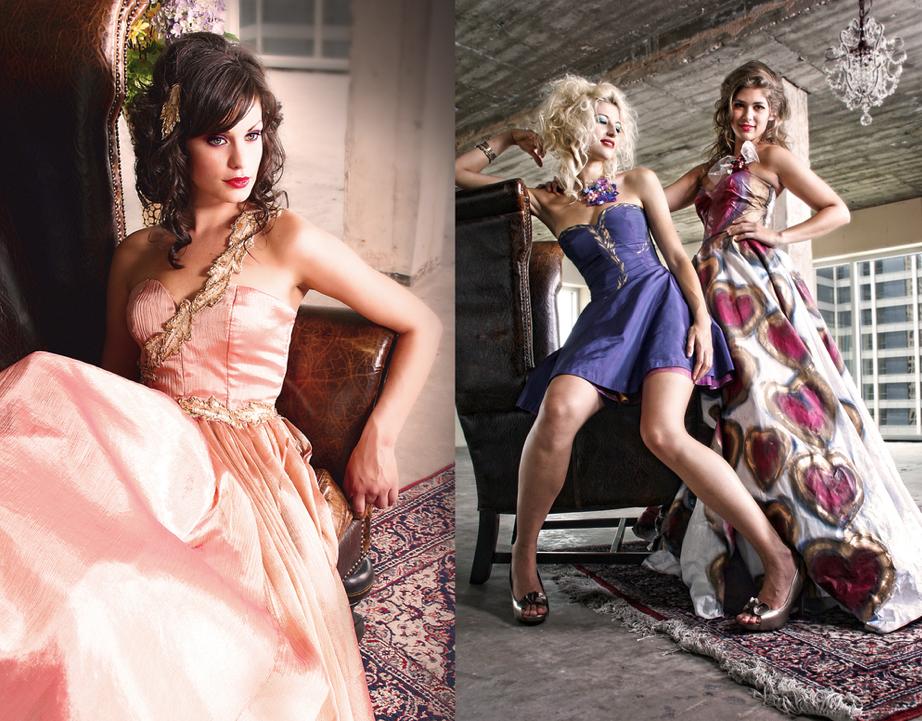 Rachelle Briton Designs