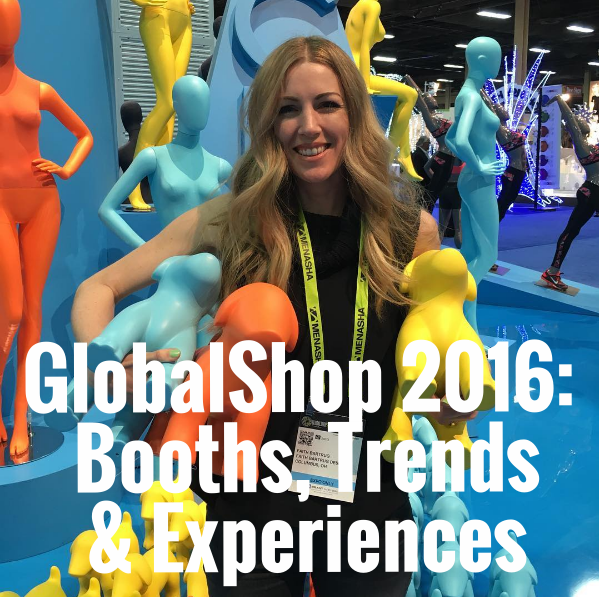 The annual retail trade show reveals emerging industry designs and trends by Faith Bartrug