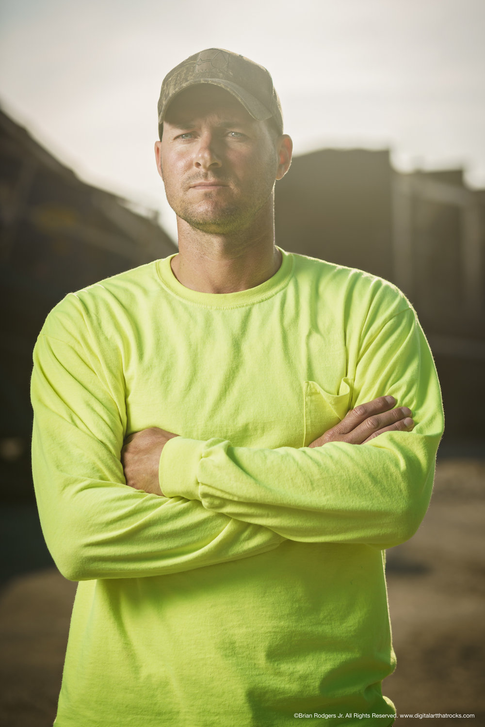 south-bend-commercial-portrait-asphalt-construction-worker-brian-rodgers-jr-digital-art-that-rocks-south-bend