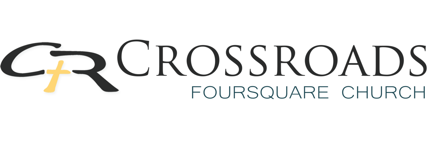 Crossroads Foursquare Church