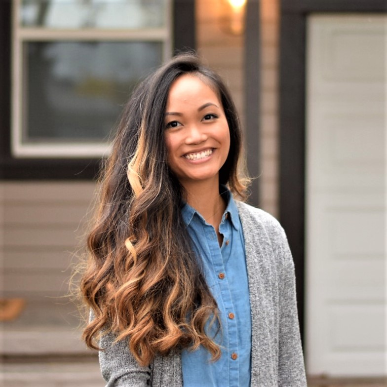 Hannah Mae Santos // Worship Director