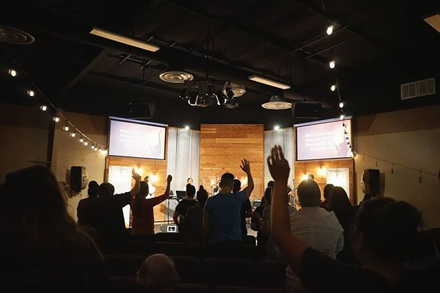 On Friday, we had the opportunity to worship the Father for all that He has harvested in our seasons. We're praying over every experience with the Holy Spirit, that they would mark the turning of our hearts toward true thanksgiving. Thank you @ivettedizon for beautifully capturing our encounters! #crossroadsfoursquare #HARVESTworshipnight