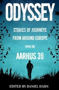 """[Ma nouvelle """"Out There"""" figure dans le recueil publié aux éditions Alma Junior]"""