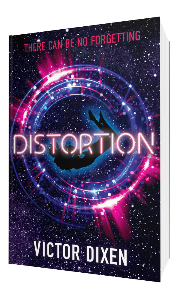 DISTORTION (British)