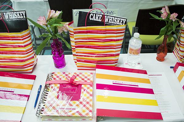 Amber Housley Inspired Binder + Swag Bag
