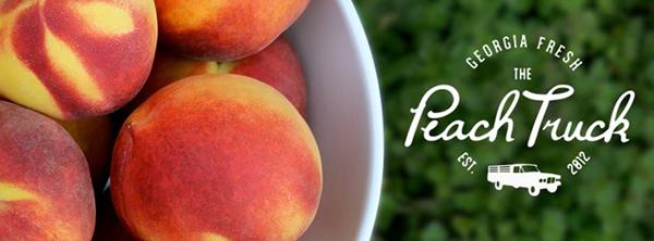 The Peach Truck 2