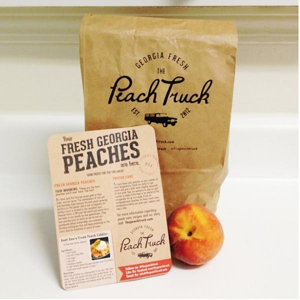 The Peach Truck 3
