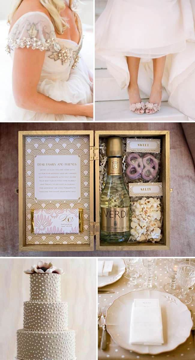 Wedding Wednesdays Neutral Wedding Ideas.png