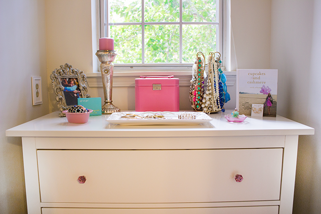 Simply Jessica Marie Style | Dresser Design