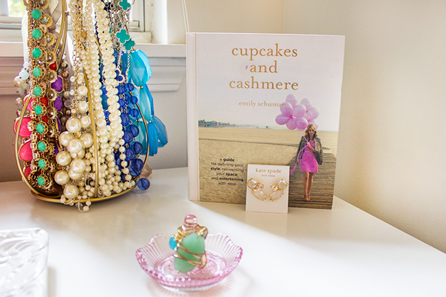 Simply Jessica Marie Style | Cupcakes and Cashmere