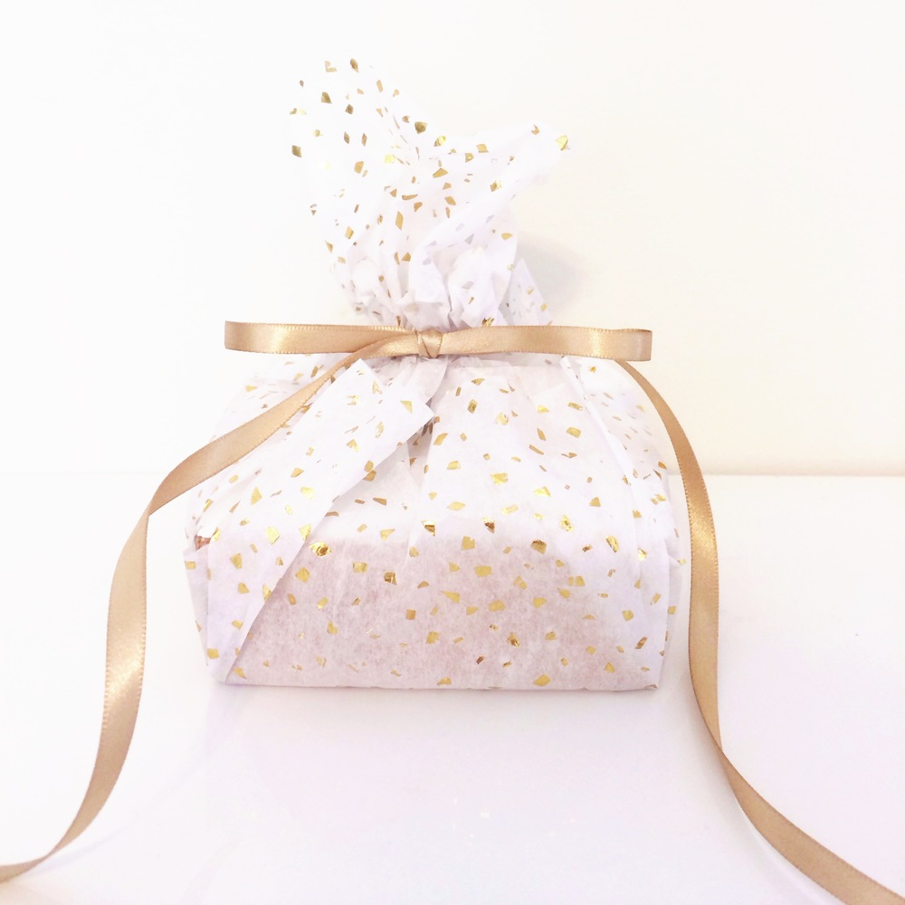 Pretty Packaging | Simply Jessica Marie