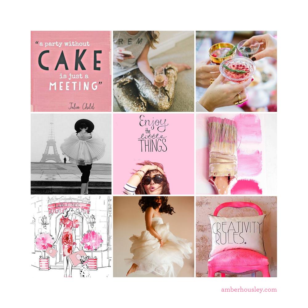 2014 Vision Board | Jessica Clinch for Amber Housley | Nashville Wedding Planner.jpg