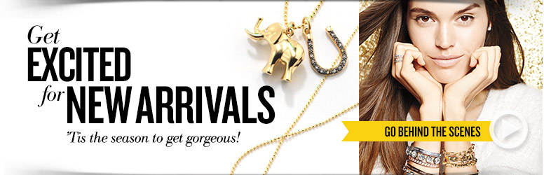 Stella & Dot New Arrivals | Jessica Clinch Independent Stylist