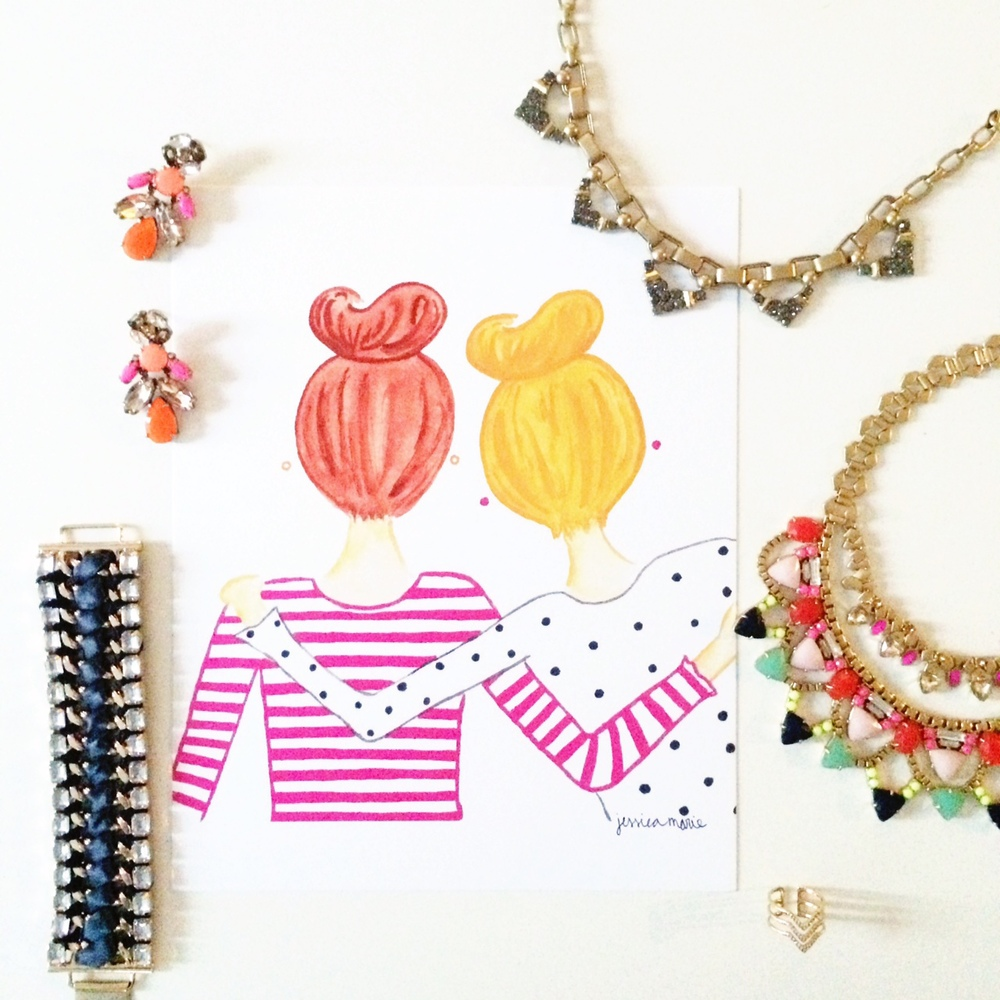 SJM Loves Stella & Dot Giveaway