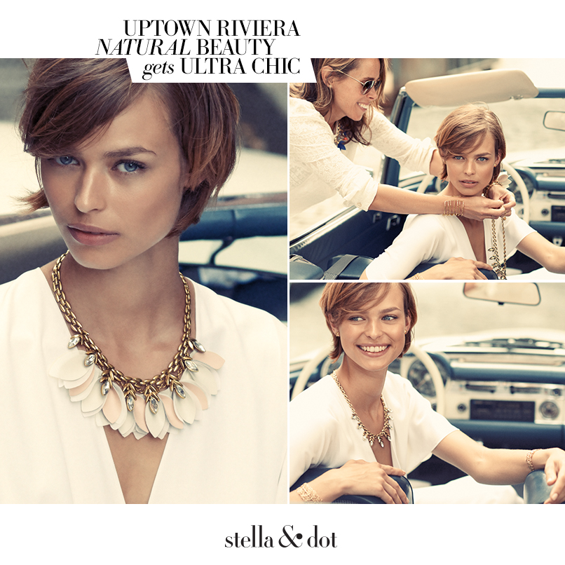 Stella & Dot Riviera Collection