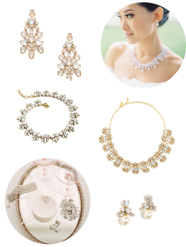 Simply Jessica Marie Bridal Style for Southern Weddings Magazine
