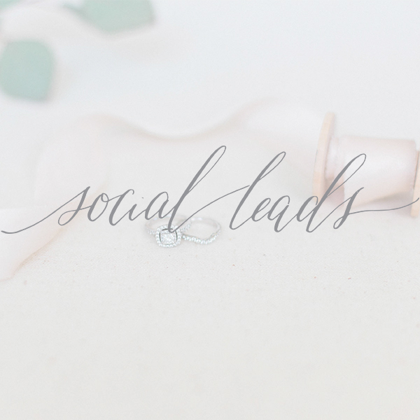 Social Leads Facebook Ads Course by Sarah Evans