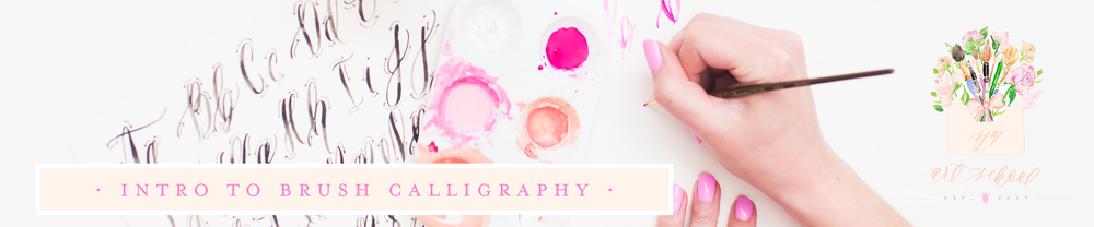 Intro-to-Brush-Calligraphy-by-Simply-Jessica-Marie-_-Teachery-Cover-Photo.png