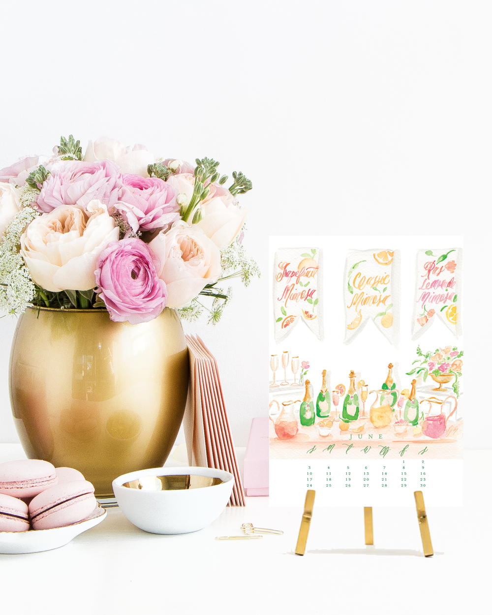Simply-Jessica-Marie-Holiday-2018-Cocktail-Calendar-_-Brunch-Cocktails-_-Cocktail-Watercolor-Illustration-Desk-Calendar-_-June.png
