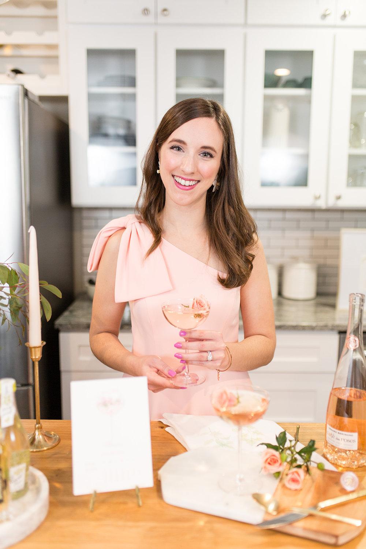 Simply Jessica Marie 2019 Cocktail Calendar | Sami Kathryn Photo