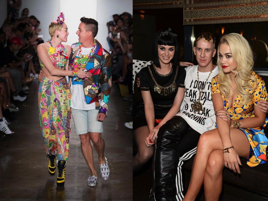 Además de Katy Perry, en el documental también aparecen Miley Cyrus, Rita Ora, las hermas Hilton y otras celebridades.