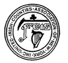 United Irish Counties FEIS Sat June 10th 2018