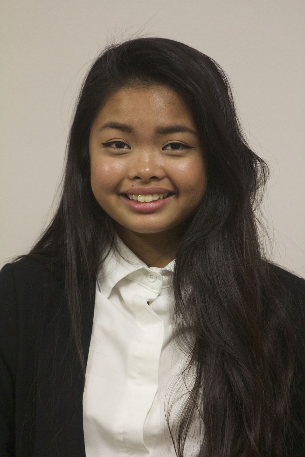 """""""CTL has given me values and ethics from which to lead by, therefore strengthening my leadership skills."""" - Eunica Escalante, CTL Class of 2015"""